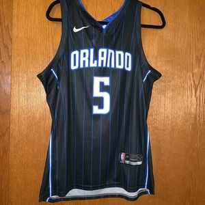 Brand New Orlando Magic Jersey